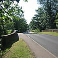 Cropredy Bridge, English Civil War site