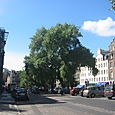 Edinburgh square