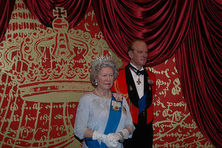 QueenMmeTussaud