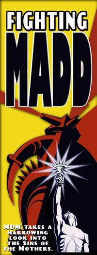 Madd-machine
