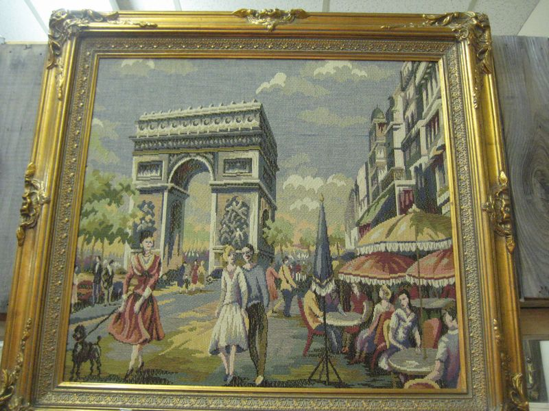 ParisThriftPainting