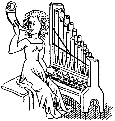 Britannica_Organ_13th_Century_Key_Press