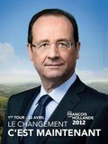 Hollande-Changement-maintenant-affiche