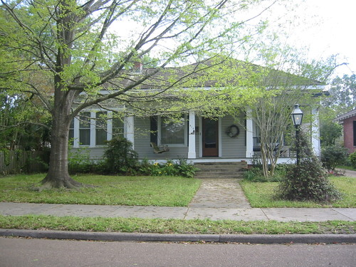 Charpentier District, Lake Charles, Louisiana, house 5
