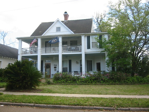 Charpentier District, Lake Charles, Louisiana, house 9