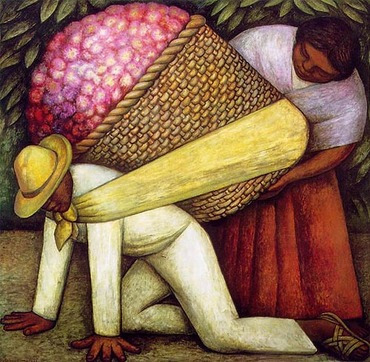 Flower_carrier_diego_rivera