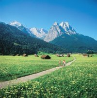 Garmischpartenkirchen_path